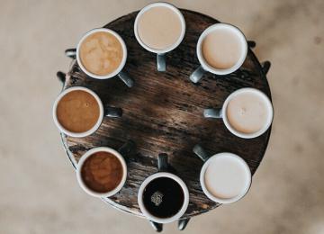 Lim Kopi - A Coffee Journey