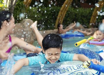 Adventure Cove Waterpark™