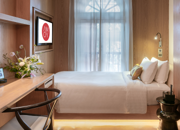 Cosy Single: Extend your Weekend - Check in on Sunday & get 1 night free on the following Monday