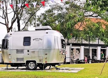 Quaint Seletar & Chong Pang – Eclectic Mix of History, Nature & Lifestyle