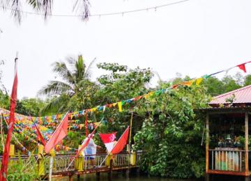 Pulau Ubin and it's hidden charms