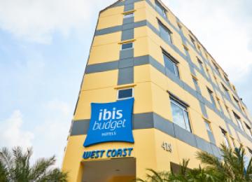 ibis budget Singapore West Coast