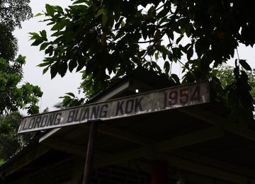 Kampong Experience
