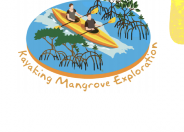 Kayaking Mangrove Exploration (Half Day)
