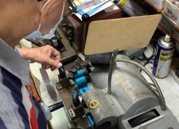 Vanishing Craftsmen