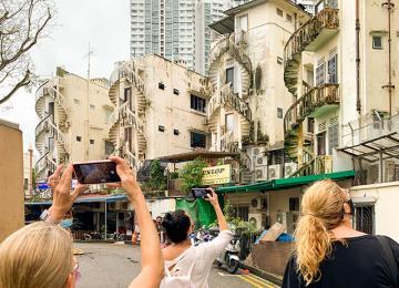 Singapore Uncut